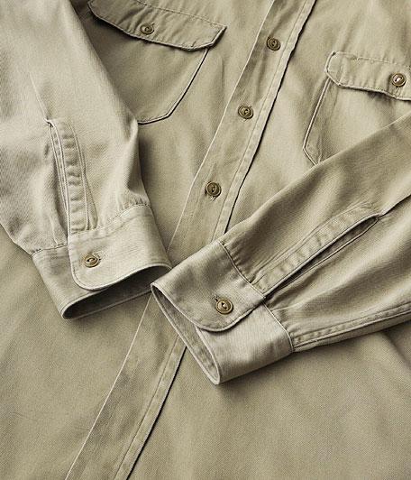 50s-60s ビンテージワークシャツ