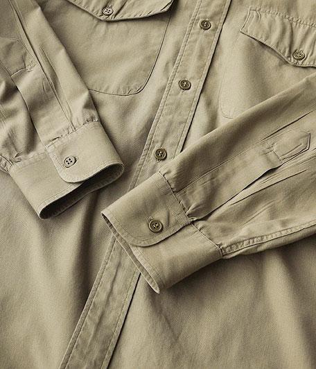 50s-60s ELLBECO ビンテージワークシャツ