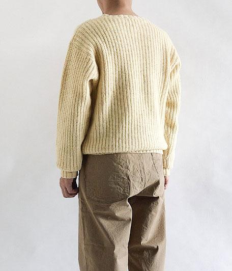 Ralph Lauren クルーネックセーター
