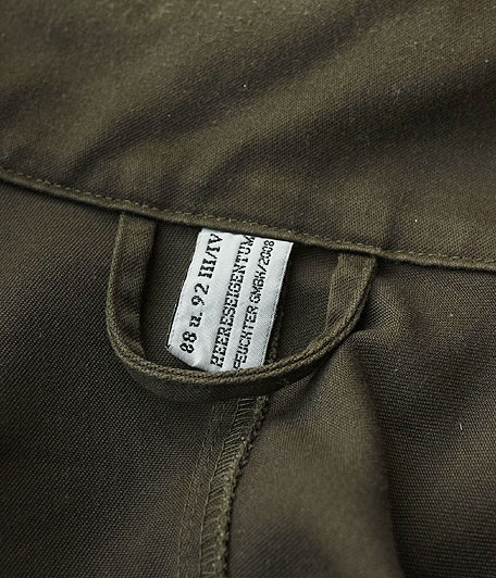 オーストリア軍フィールドジャケット