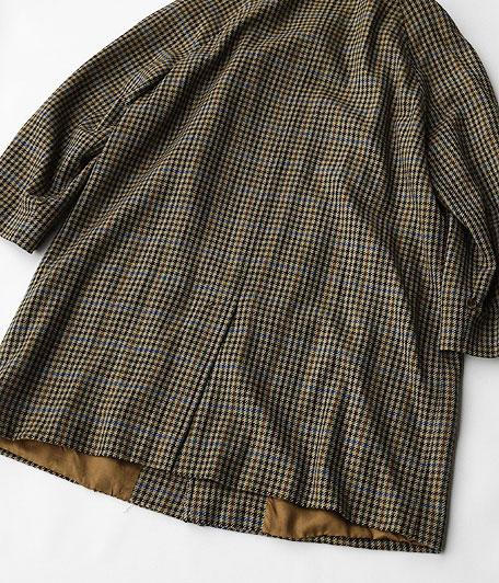 Burberry's オールドカシミアステンカラーコート