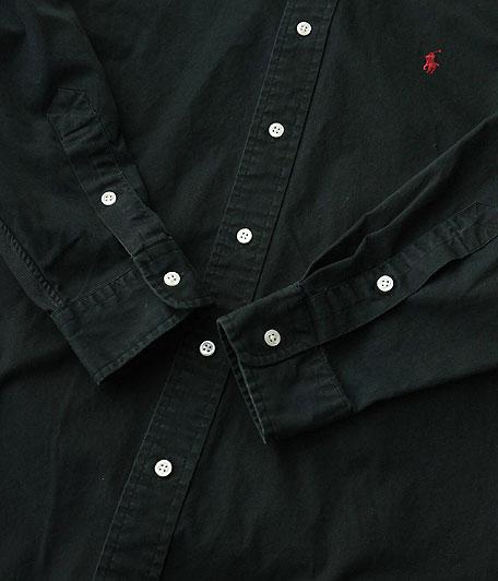 Ralph Lauren ボタンダウンシャツ [wide / resize]