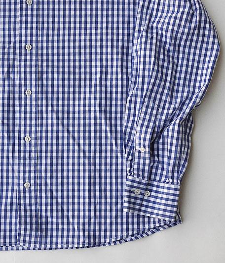 Ralph Lauren ギンガムチェックシャツ [resize]