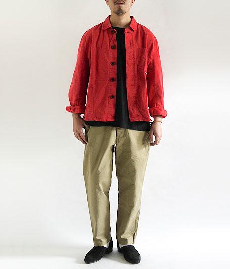 ユーロワークジャケット