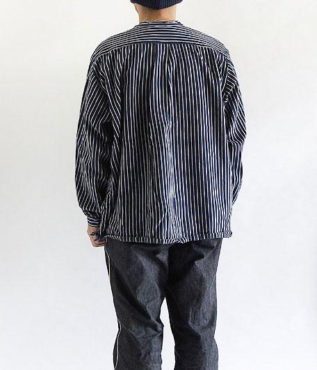 オールドジャーマンフィッシャーマンシャツ