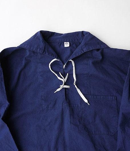 ユーロセーラーシャツ