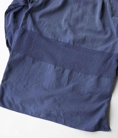 ビンテージユーロプルオーバーシャツ