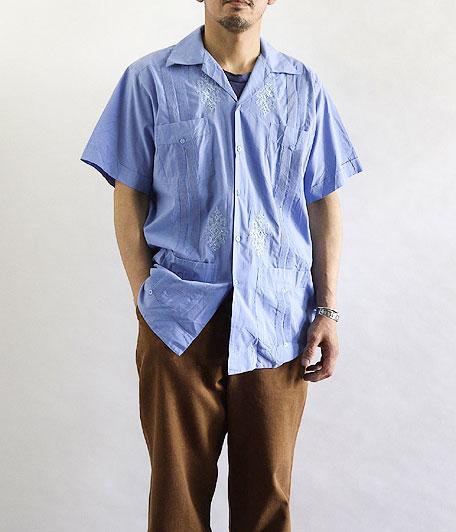オールドキューバシャツ