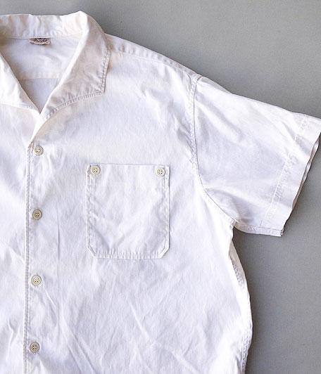 ユーロイタリアンカラーS/Sシャツ