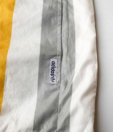 80's adidas ウインドブレーカー