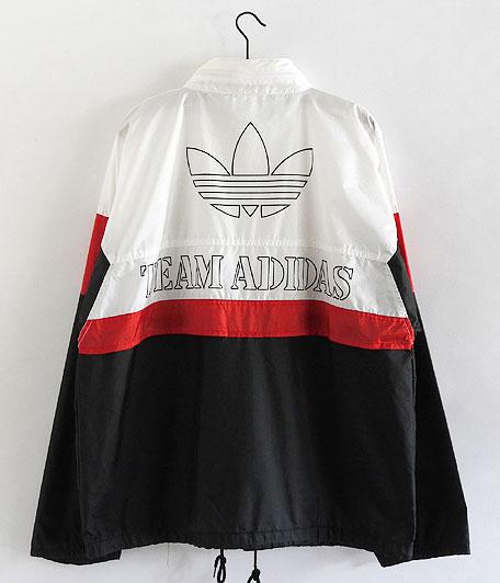 90's adidas ナイロンジャケット