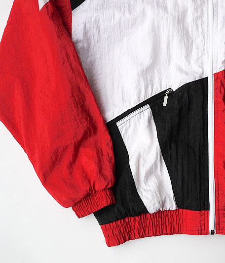 90's PUMA ナイロンジャケット