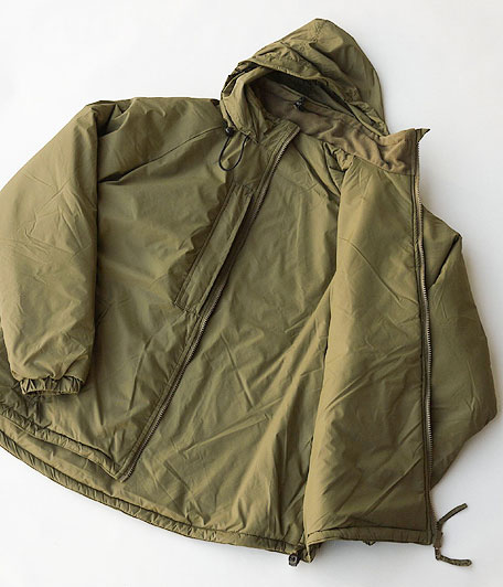 British Army PCS Thermal Jacket [Dead Stock]
