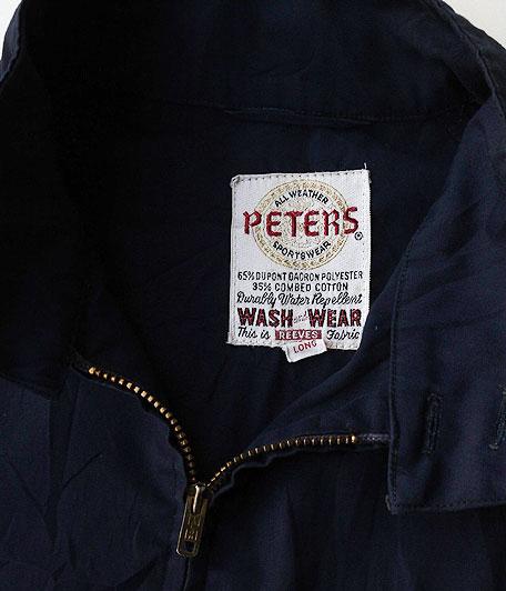 60's PETERS ビンテージスイングトップジャケット