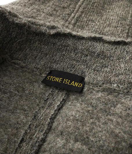 STONE ISLAND ダッフルコート
