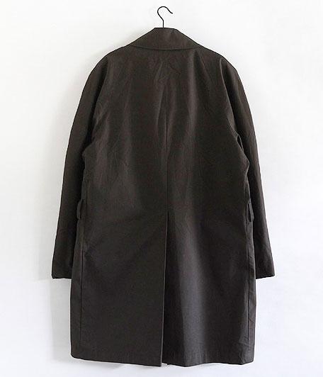 70's ダブルブレステッドコート