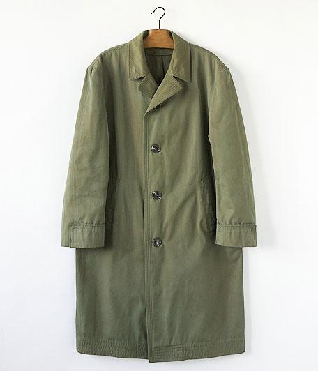 70's ビンテージオーバーコート