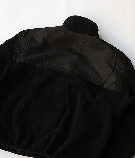 U.S.Military Type Polartec Fleece Jacket