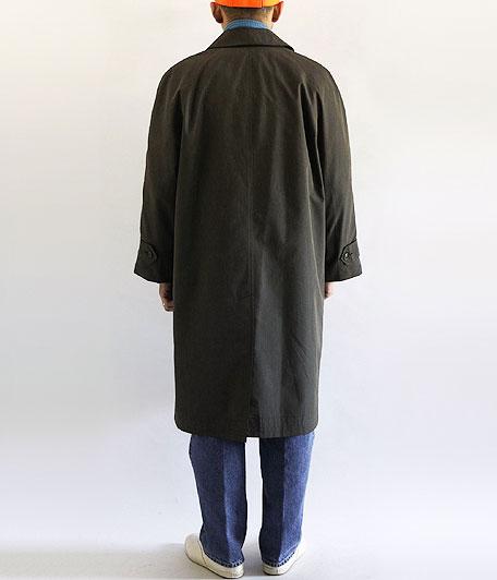 ビンテージステンカラーコート
