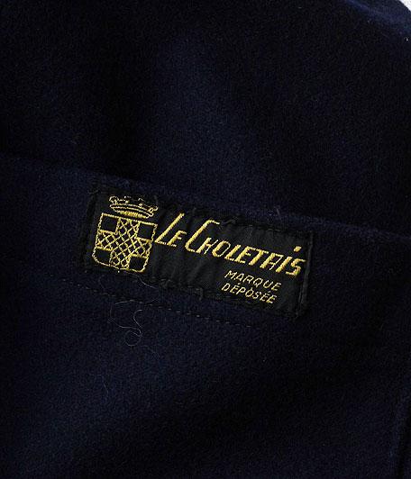 フレンチウールセーラーシャツ