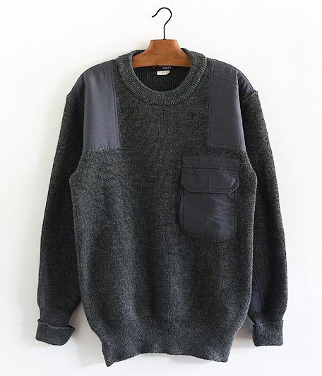 ジャーマンミリタリーコマンドセーター