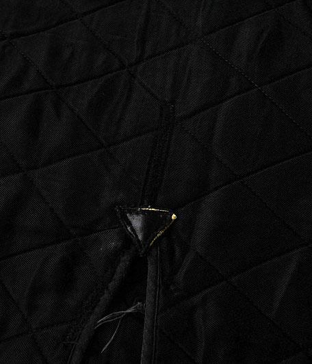 スイス軍キルティングライナージャケット