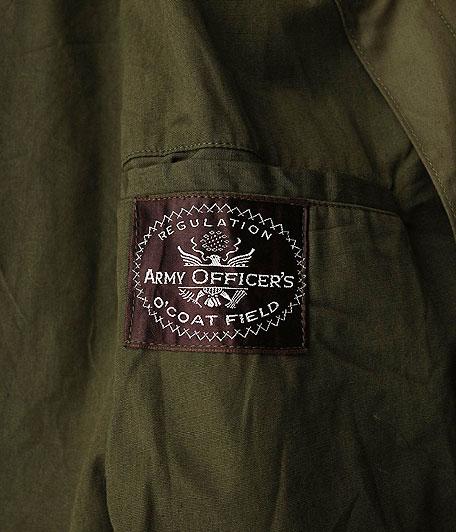 40's U.S.ARMY トレンチコート