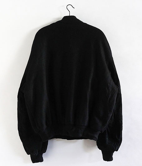 オールドバーシティジャケット