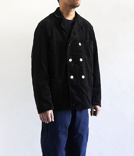 ジャーマンコーデュロイワークジャケット