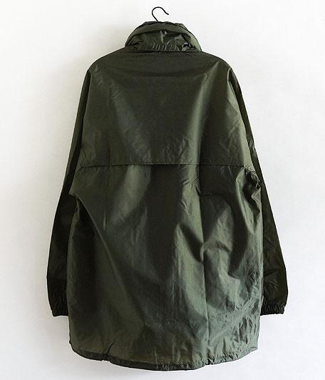 90's フランス軍 レインコート