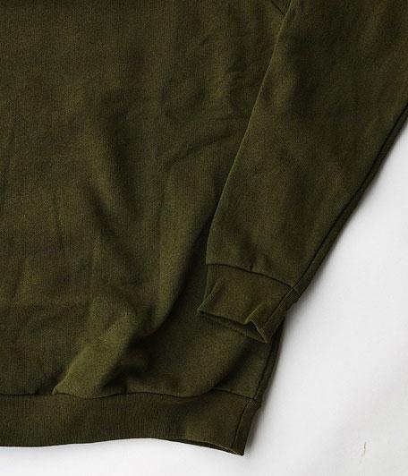 ポーランド軍 トレーニングスウェットシャツ
