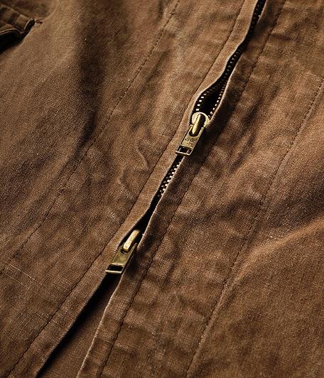 ビンテージフレンチハンティングジャケット