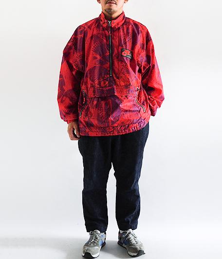 90's NIKE ナイロンアノラックジャケット