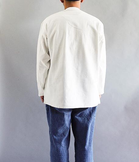 ロシア軍スリーピングシャツ [Dead Stock]