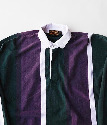 Eddie Bauer オールドラガーシャツ