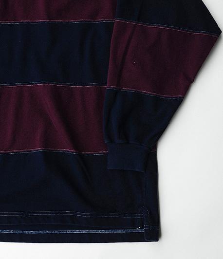 オールドラガーシャツ