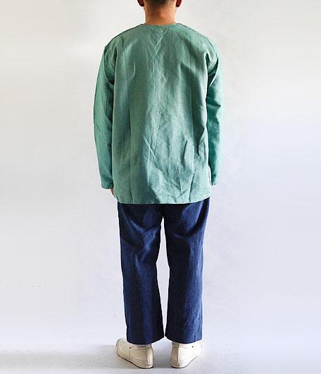 ハンガリー軍スリーピングシャツ [Dead Stock]