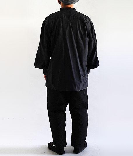 オールドプルオーバーシャツ