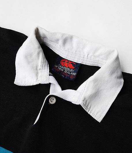 CANTERBURY オールドラガーシャツ