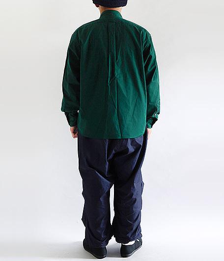 Ralph Lauren ロングスリーブボタンダウンシャツ