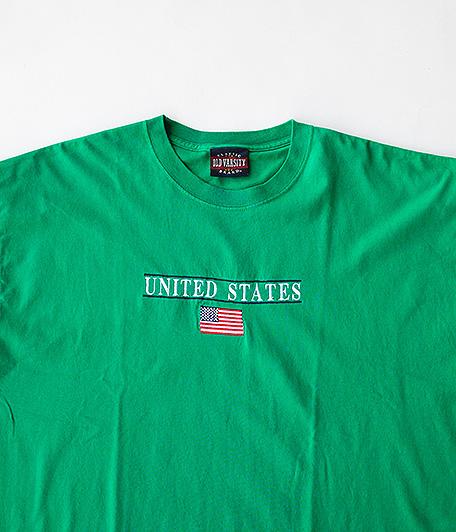 UNITED STATES オールドスーベニアTシャツ