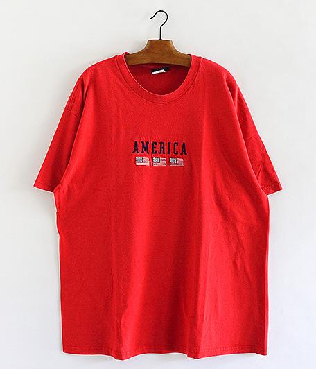 AMERICA オールドスーベニアTシャツ