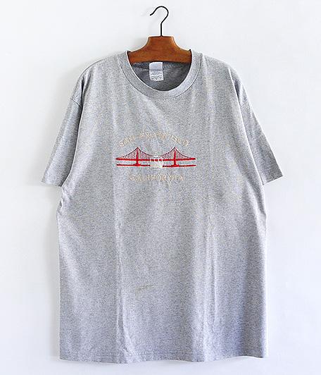 CALIFORNIA オールドスーベニアTシャツ