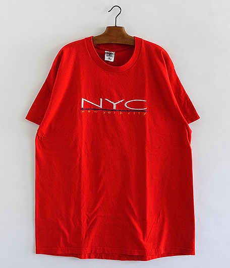 NYC オールドスーベニアTシャツ