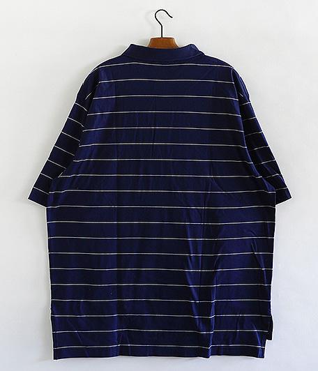 Ralph Lauren ボーダーポロシャツ