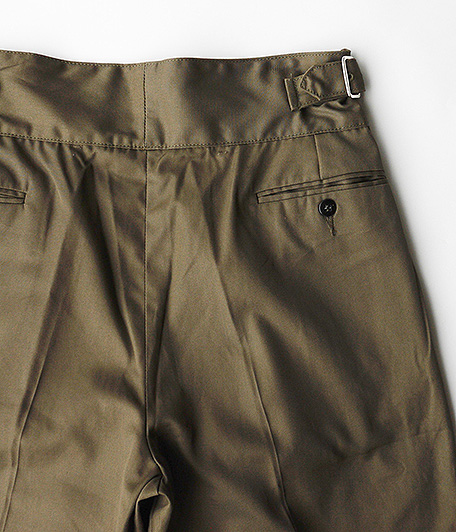 Customized by RADICAL AU Gurkha Shorts