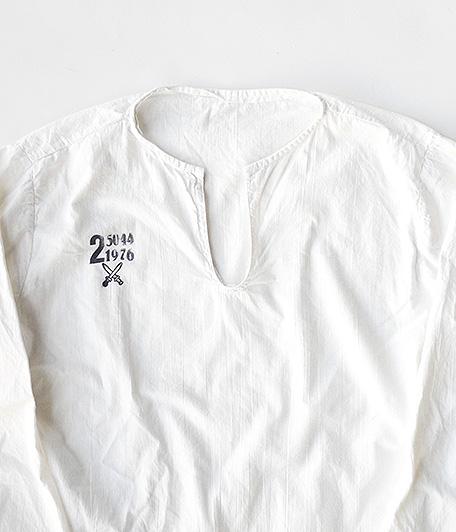 チェコ軍スリーピングシャツ [Dead Stock]