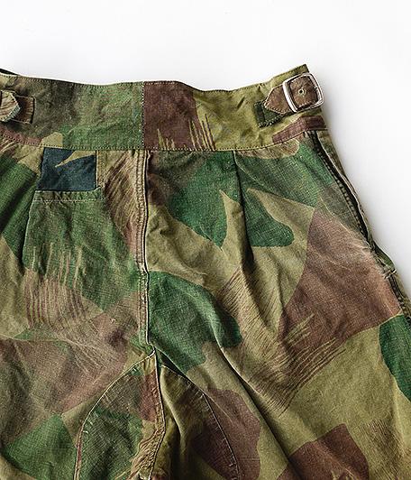 Customized by RADICAL Brush Camo AU Gurkha Shorts