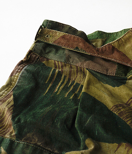 Customized by RADICAL Brush Camo AU Gurkha Shorts