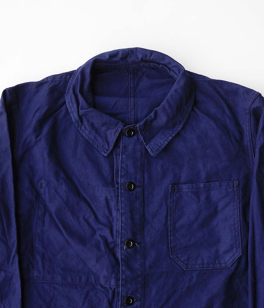 ビンテージフレンチワークジャケット